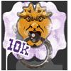 10,000 visits