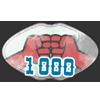 1000 friends